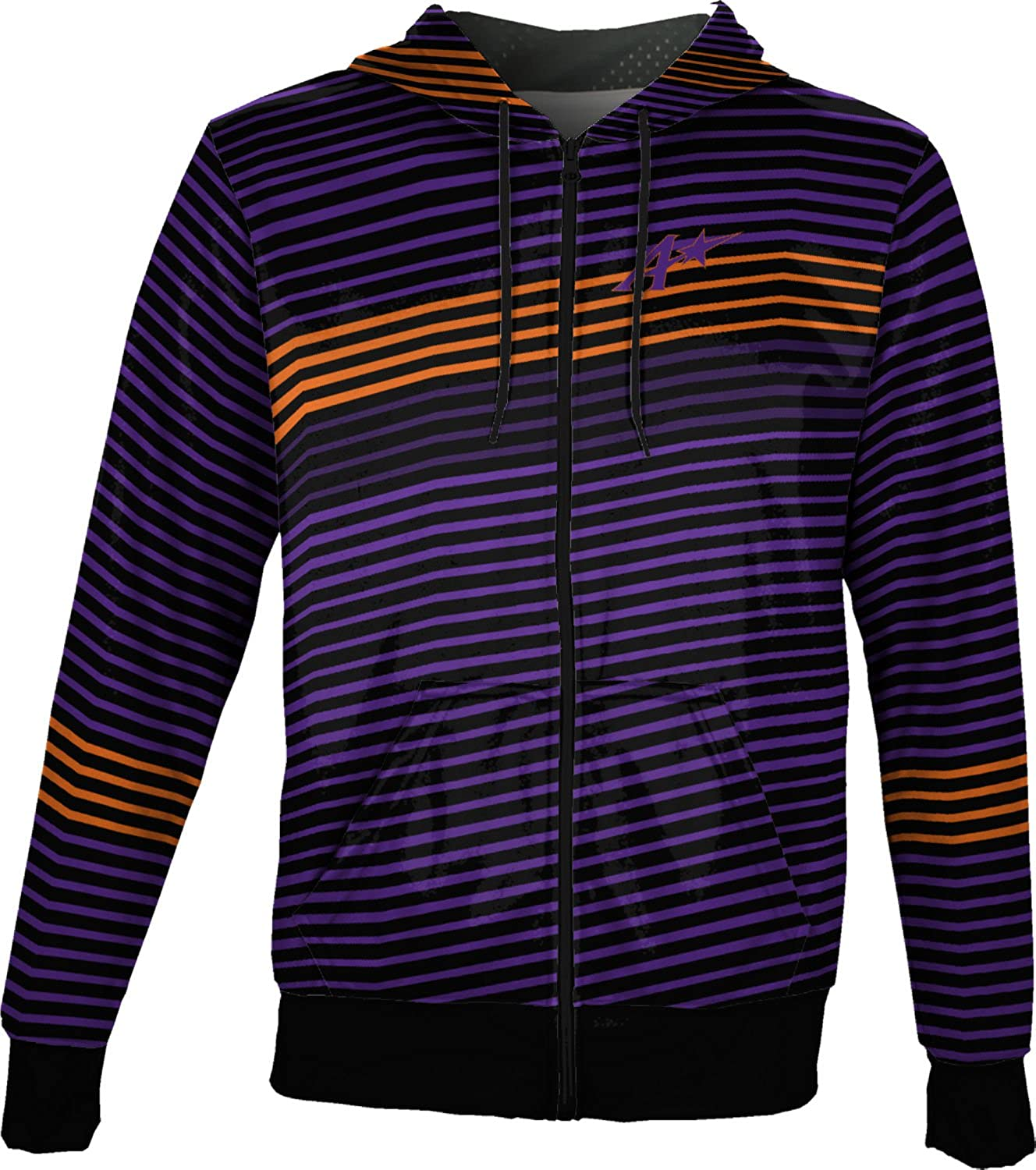 Vector ProSphere University of Evansville Boys Full Zip Hoodie