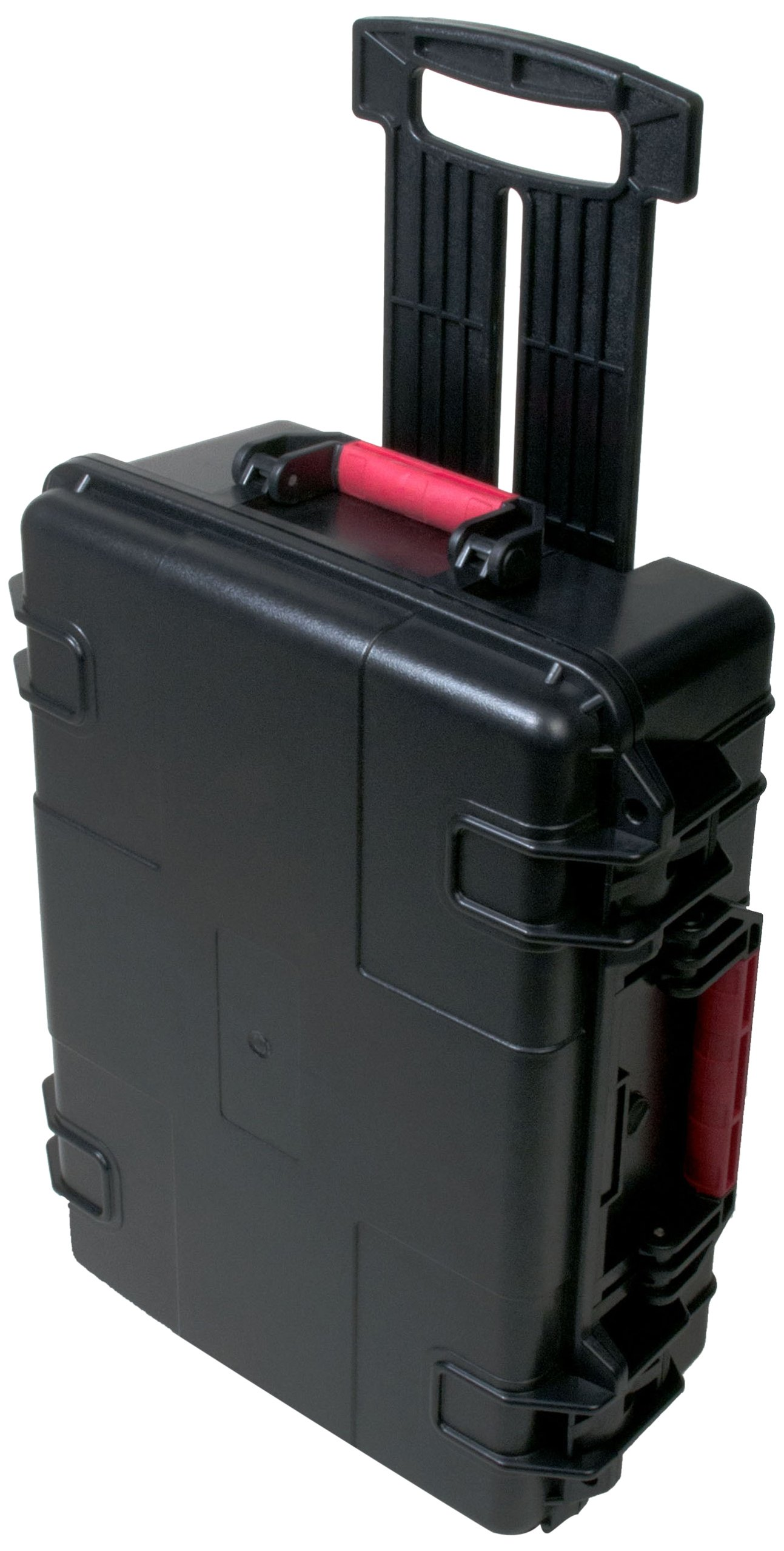 CTA Digital Heavy Duty Multi-Storage Hard Case for Xbox 360 by CTA Digital