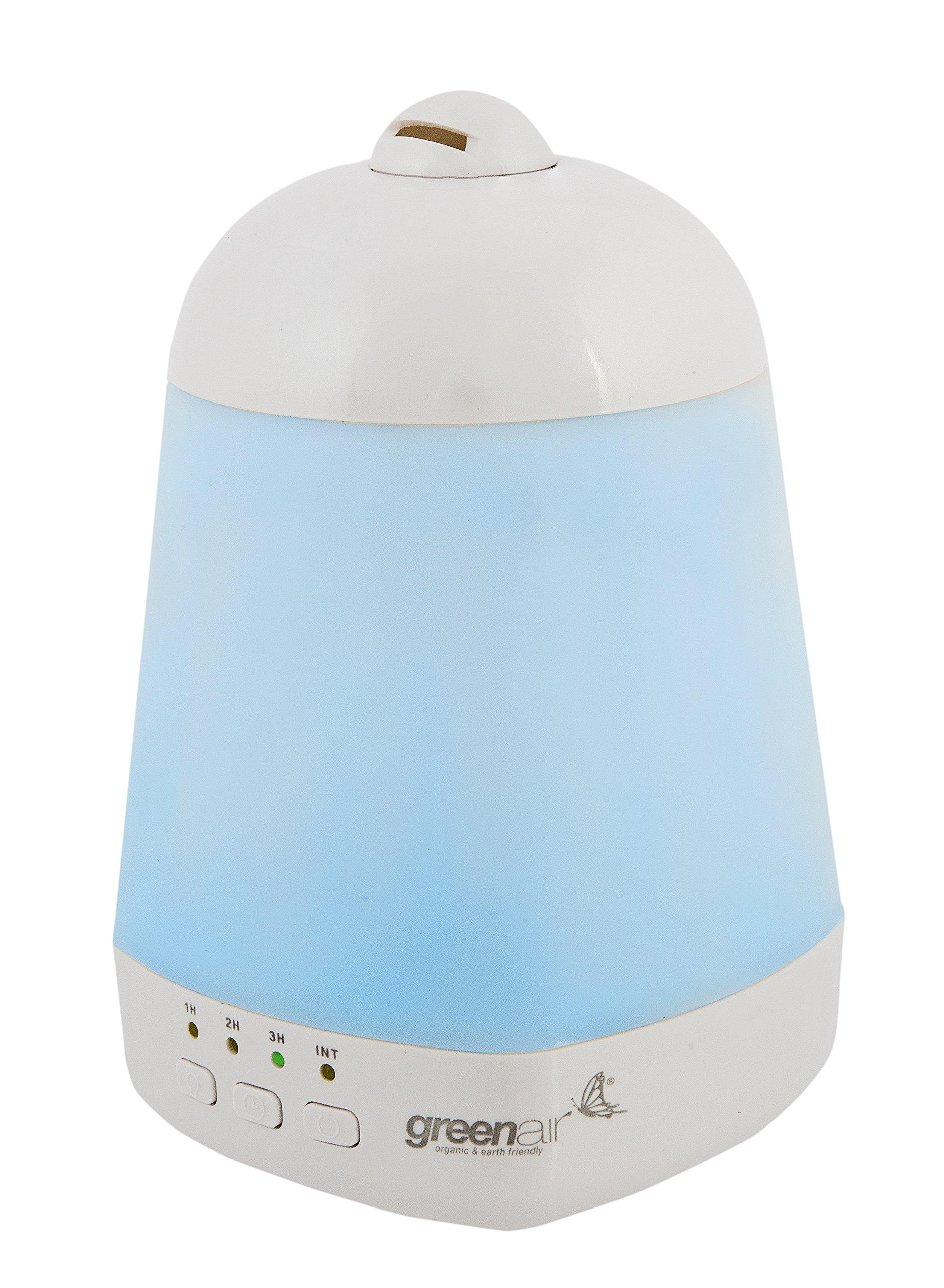 Amazon.com: GreenAir AromaMister Ultrasonic Essential Oil