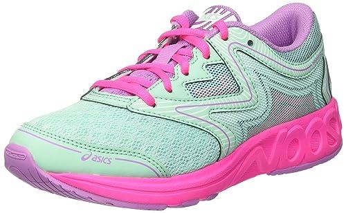 ASICS Noosa GS, Zapatillas de Running Unisex para Niños: Amazon.es: Zapatos y complementos