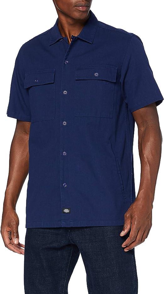 Dickies Pine Lake Camiseta para Hombre