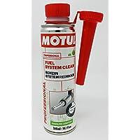 MOTUL Aditivo Combustible Gasolina Professional Fuel System Clean