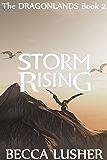 Storm Rising (Dragonlands Book 2)