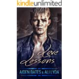 Love Lessons (Caldwell Brothers Book 3)