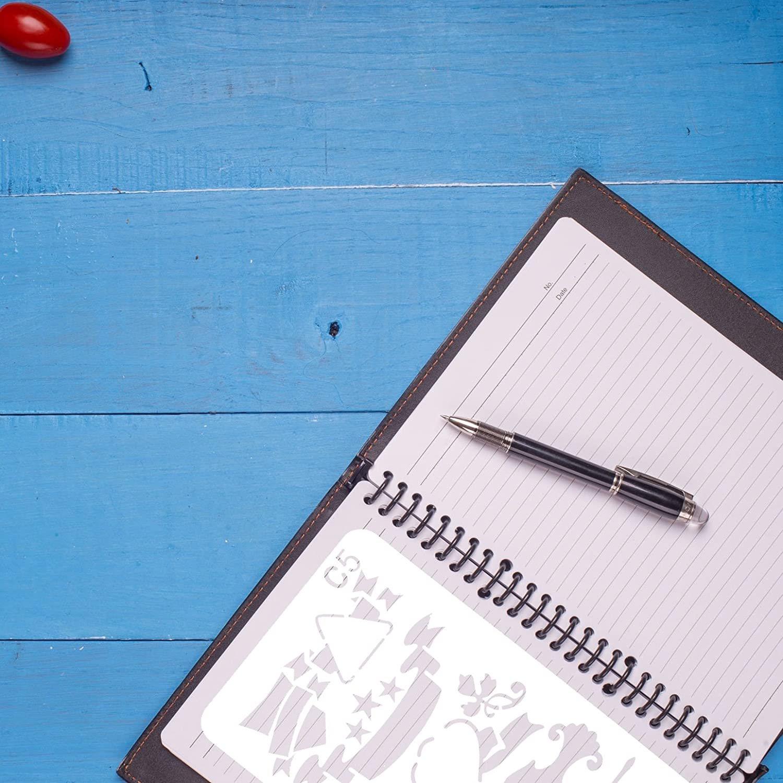 Stylo pour journal intime Bullet journal Décoration ruban Stylo Ruban Scrapbook Décoration
