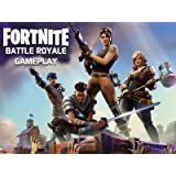 Amazon.com: Fortnite - Deluxe Founder's Pack - Xbox One