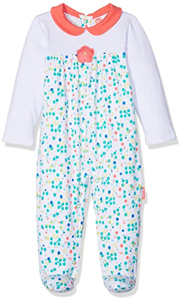 Tuc Tuc Croak, Pelele para Bebés, (Único) 68 (Tamaño del Fabricante
