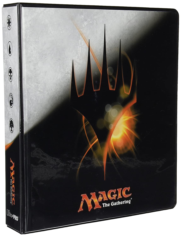 Magic: the Gathering - MTG Magic Origins 2 Album Ring Planeswalker Binder Ultra Pro 86276