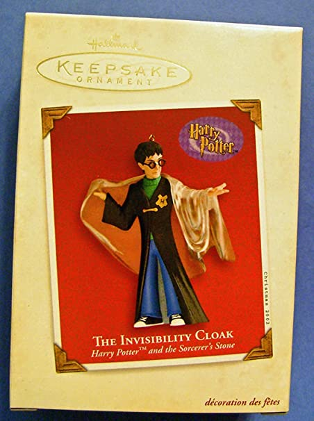 Invisibility Cloak Magic Cape Cloth 4842 4841 Minifigure LEGO Harry Potter