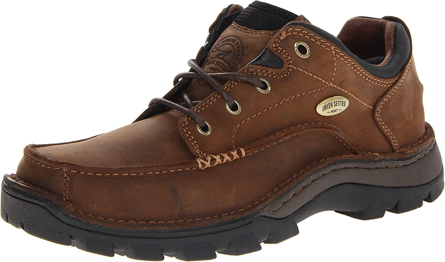 Irish Setter Men's 3864 Borderland Oxford Casual Shoe Irish Setter Footwear 3864-M