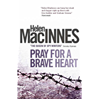 Pray for a Brave Heart (English Edition)