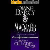 MacNabb: A Highlander Romance (The Ghosts of Culloden Moor Book 41)