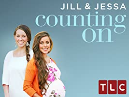 Jill & Jessa Counting On Season 1