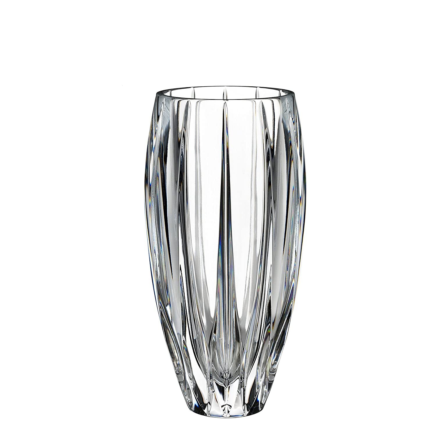 Amazon marquis by waterford 40021441 phoenix vase 11 home amazon marquis by waterford 40021441 phoenix vase 11 home kitchen reviewsmspy