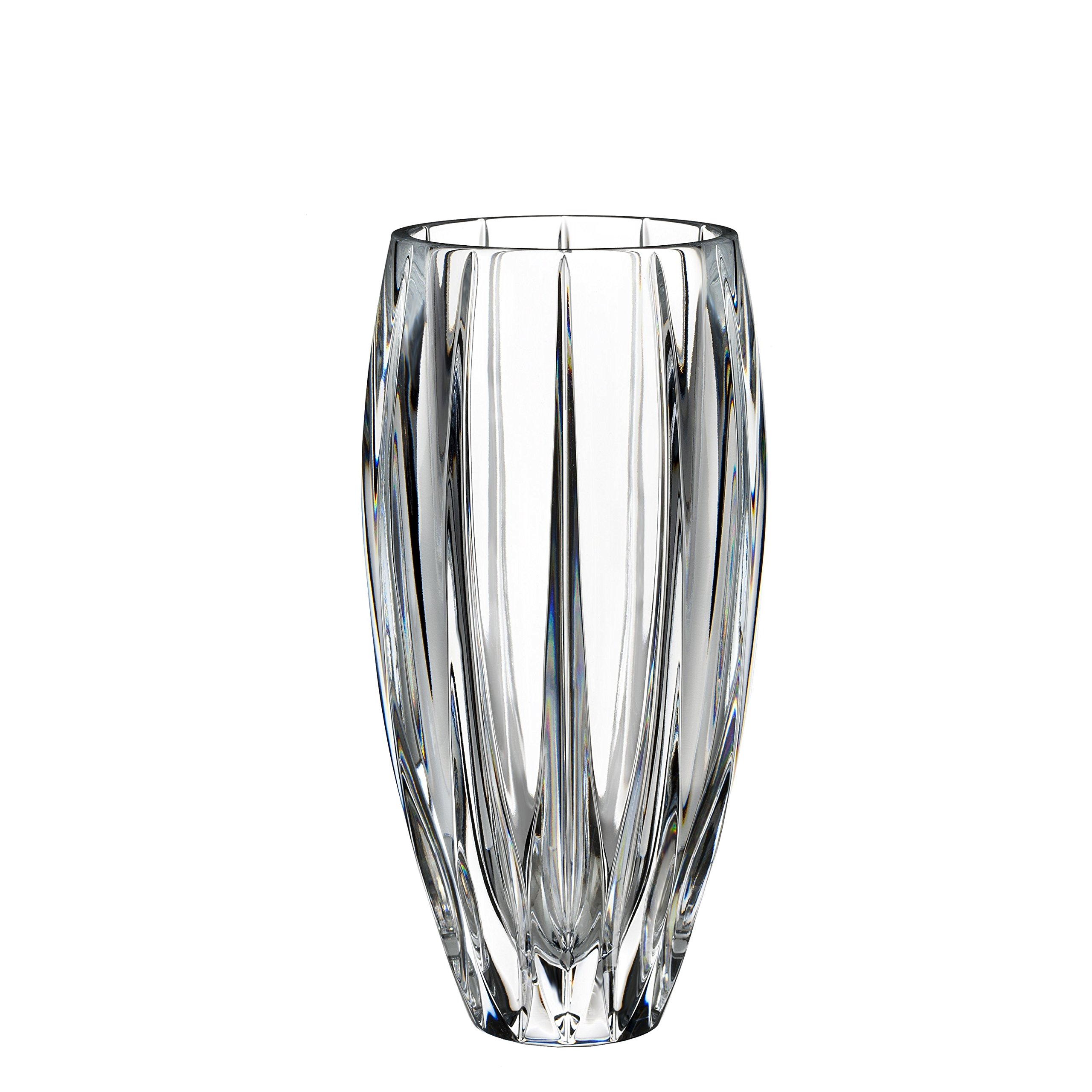 Marquis By Waterford PHOENIX VASE 9''