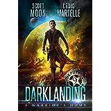 A Warrior's Home: Assignment Darklanding Book 09
