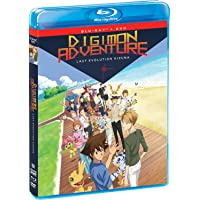 Digimon Adventure: Last Evolution Kizuna [Blu-ray]
