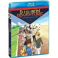 Digimon Adventure: Last Evolution Kizuna - Blu-ray + DVD