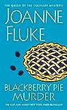 Blackberry Pie Murder: 17
