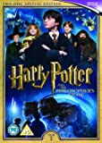 Harry Potter and the Philosopher's Stone (2016 Edition) [DVD]