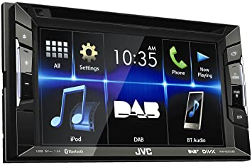 JVC KW-DB60ED RECEIVER DRIVER FOR WINDOWS DOWNLOAD