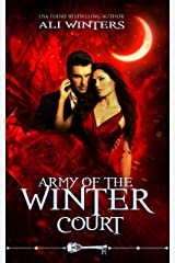 Army Of The Winter Court (Skeleton Key Book 1) Kindle Edition