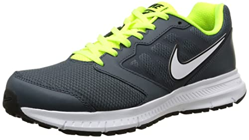 finest selection 03d85 775cc Nike Downshifter 6, Scarpe da Ginnastica Uomo  Nike  Amazon.it  Scarpe e  borse