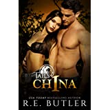 China (Tails Book 6)