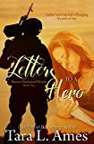 Letters To A Hero (Heroes Homeward Bound Book 2)