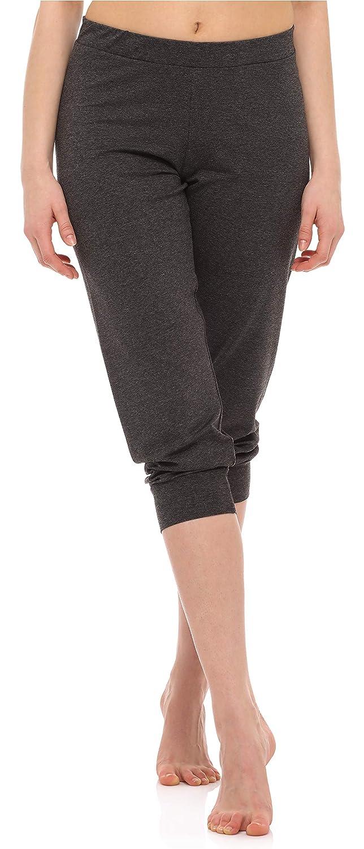 Merry Style Pantalones 3 4 Mujer Ms10 261 Pantalones Ropa