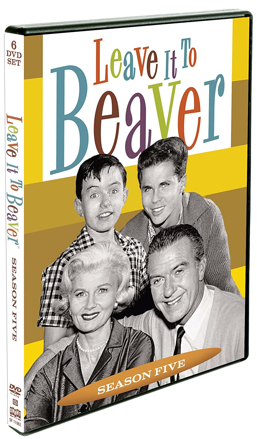 Amazon Leave It To Beaver The Complete Series Jerry Mathers