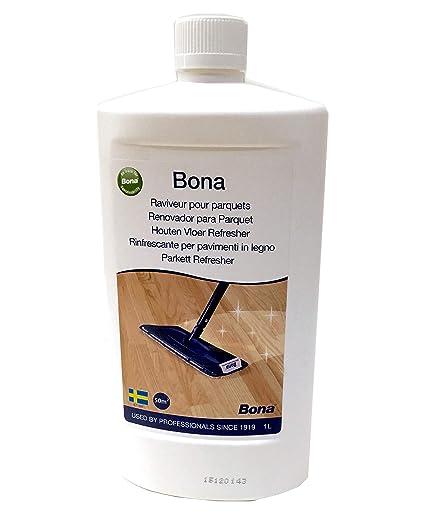 BONA - Renovador suelos madera