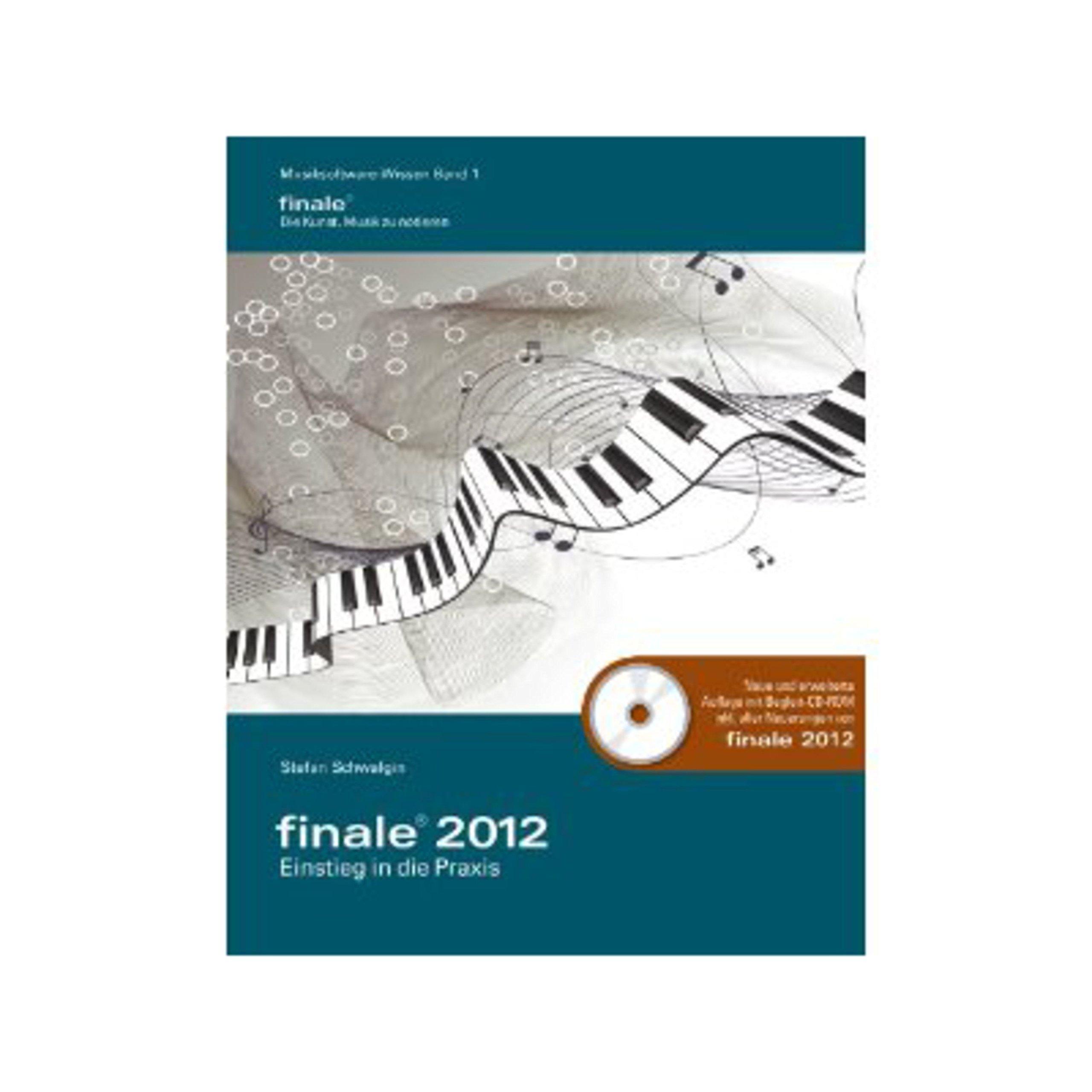 Finale 2012 - Einstieg in die Praxis