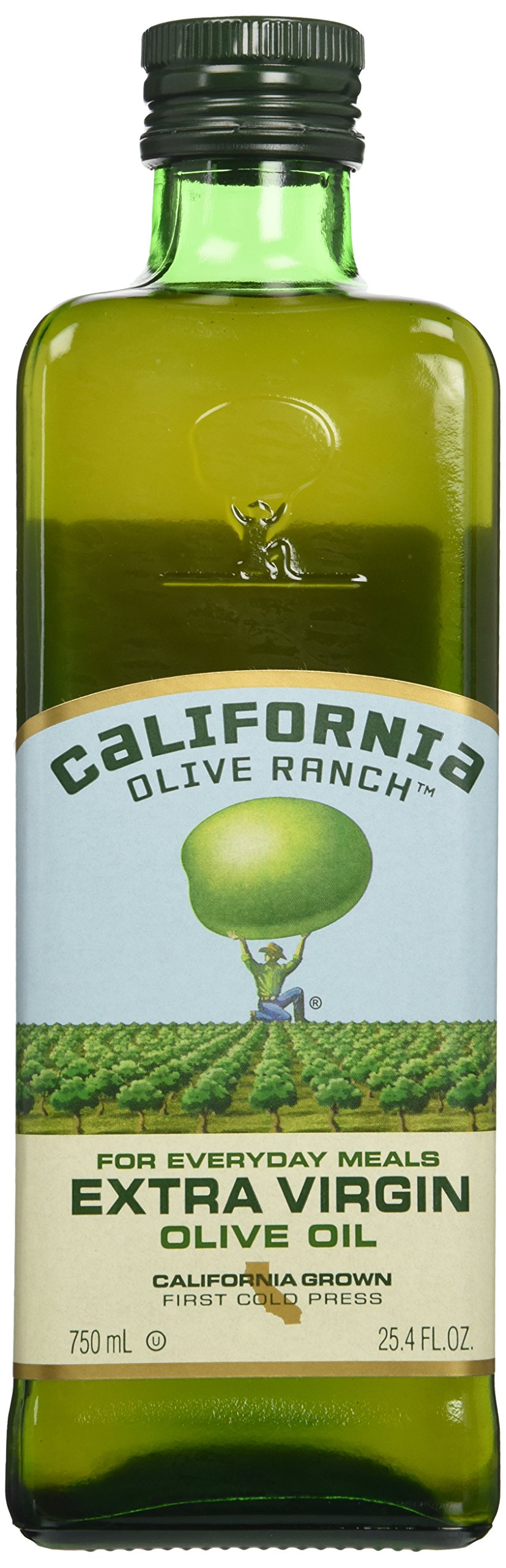California Olive Ranch Everyday Extra Virgin Olive Oil - 25.4 oz