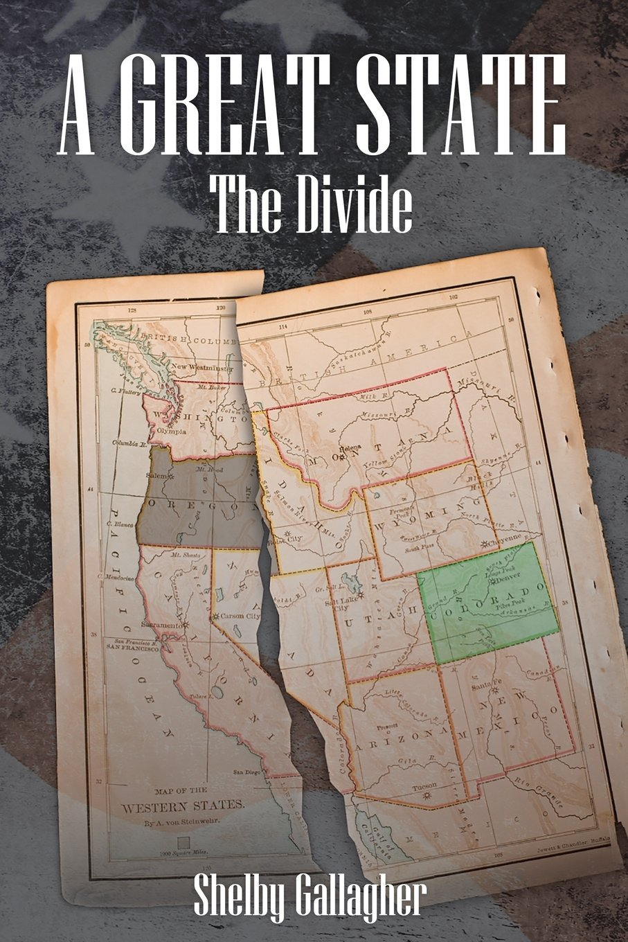 The Divide (A Great State) (Volume 1) pdf
