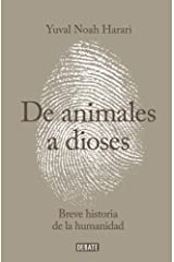 De animales a dioses (Spanish Edition) Paperback