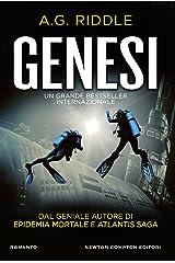 Genesi (Italian Edition) Kindle Edition