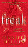 Freak (Creep series Book 2)