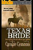 O'Neill's Texas Bride (The McClintocks Book 2)