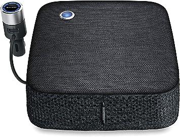 Purificador de aire conectado para coche CABIN P2i: Amazon.es: Electrónica