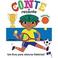 Esportes - Coleção Conte e Reconte