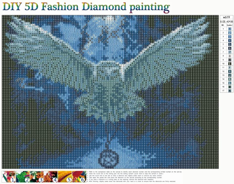 MXJSUA DIY 5D Forma Especial Pintura de Diamante por Kits de n/úmeros Taladro Redondo Imagen Arte Artesanal para la decoraci/ón de la Pared del hogar 30x30cm Campanas Amarillas navide/ñas
