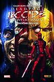 Deadpool Uccide L'universo Marvel Edizione Deluxe Ristampa