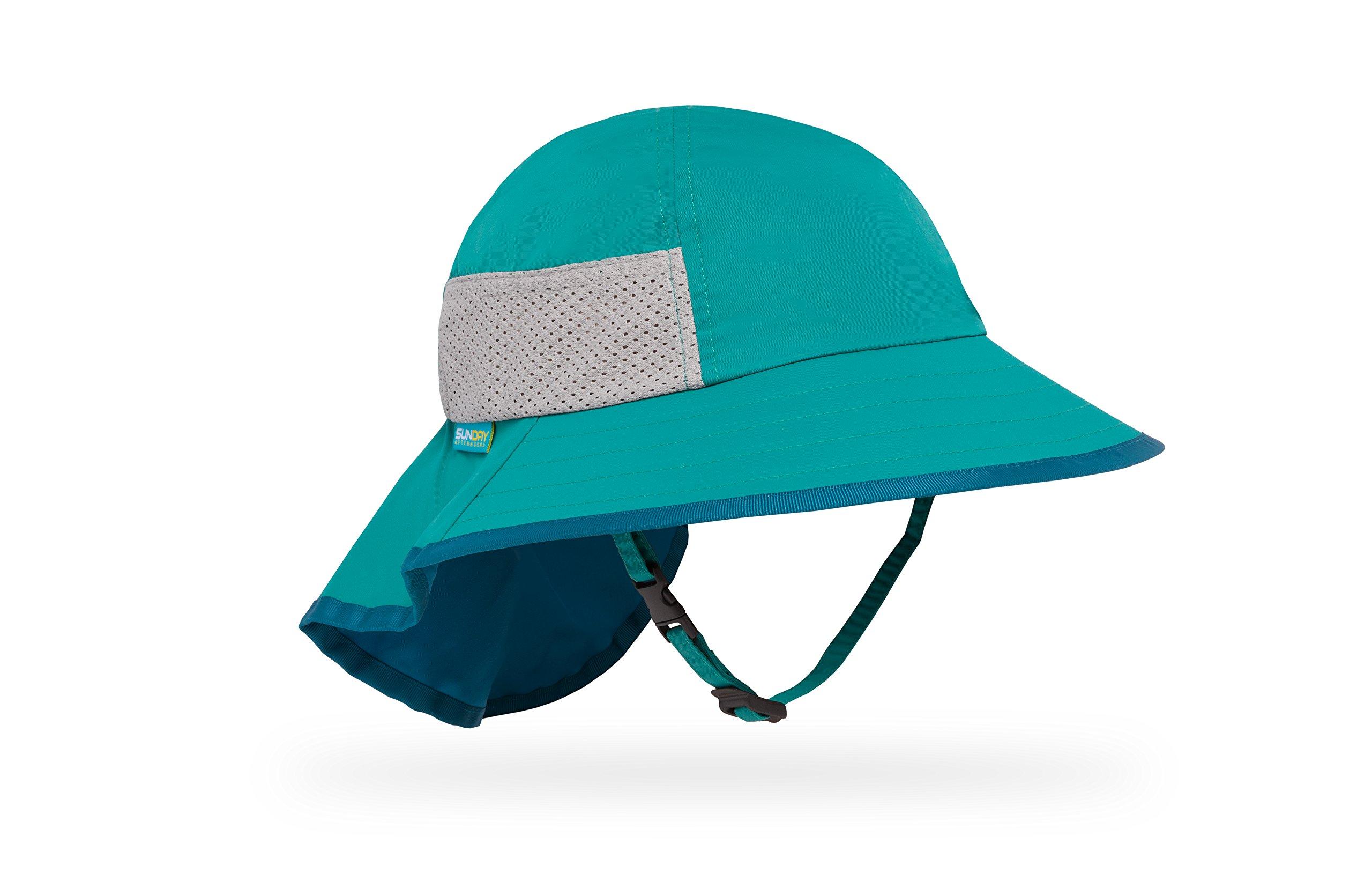 Sunday Afternoons Kids Play Hat, Everglade, Medium