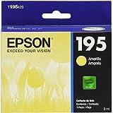 Epson Cartucho de Tinta color Amarillo para Expression (XP), T195420