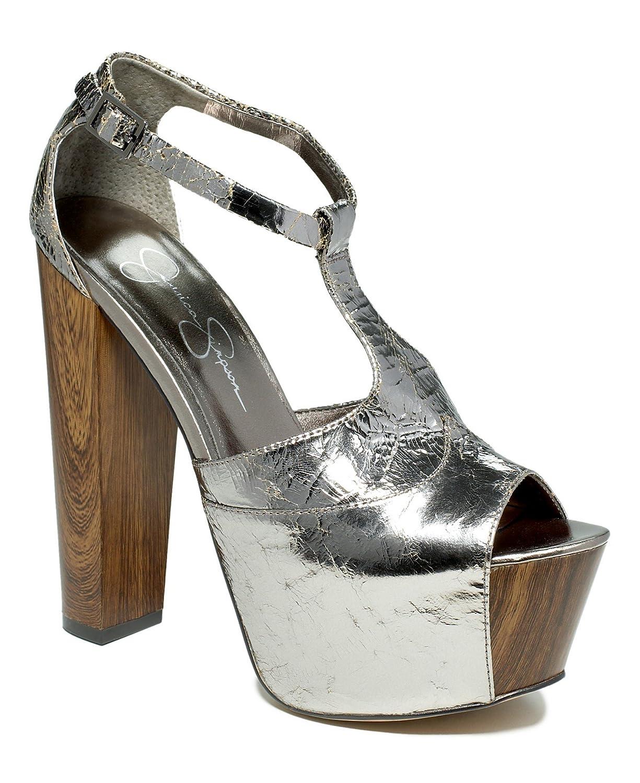 f506d0227f8 Amazon.com   Jessica Simpson Women's Dany Platform Sandal ...