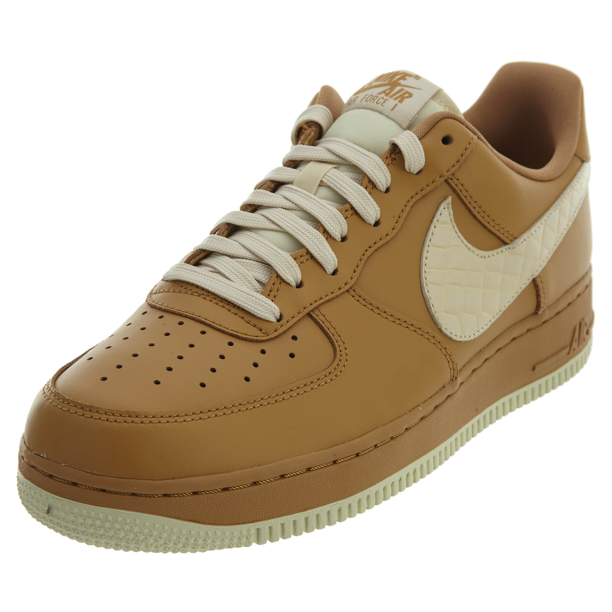 buy online 1b175 a2c17 Galleon - NIKE Air Force 1  07 Lv8 Mens Style  823511-703 Size  9.5