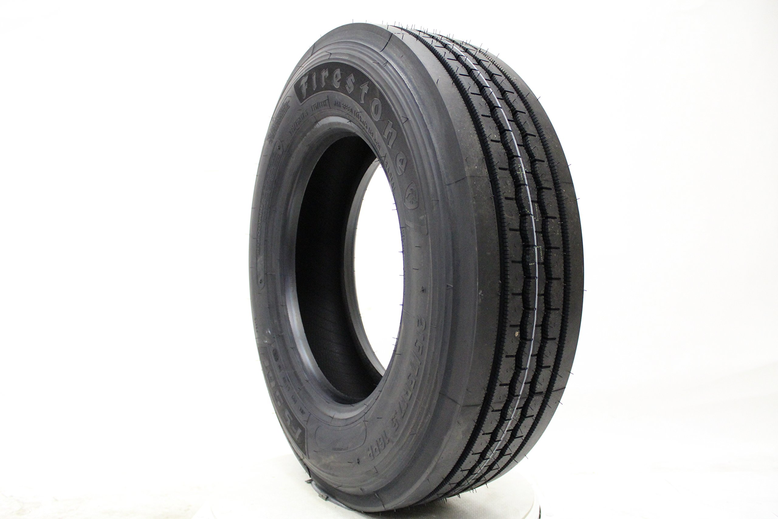 Firestone FS561 Commercial Truck Tire - 245/70R19.5 00