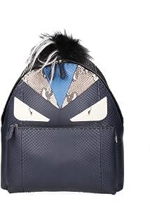 93c47e03bd4d Fendi sac à dos homme en Nylon santander gris  Amazon.fr  Chaussures ...