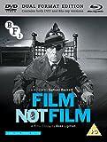 Film / Notfilm (DVD + Blu-ray)